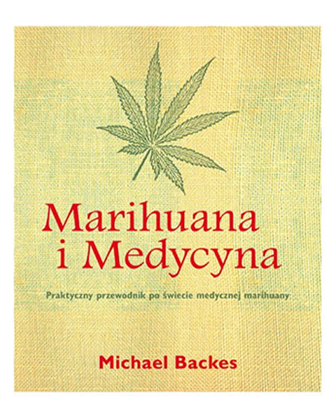 marihuana i medycyna backes