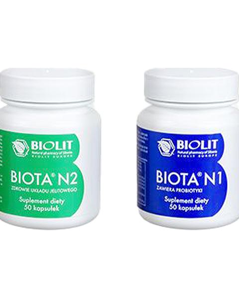 Biolit Biota Complex