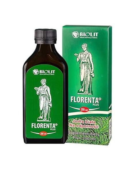Biolit Florenta Plus