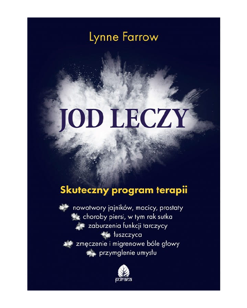 Jod Leczy Farrow