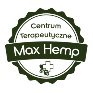 centrum terapeutyczne max hemp